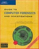 Guide to Computer Forensics and Investigations, Phillips, Amelia and Enfinger, Frank, 0619131209