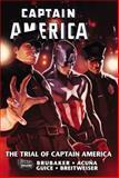 Captain America, Ed Brubaker, 0785151206