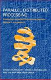 Parallel Distributed Processing Vol. 1 : Explorations in the Microstructure of Cognition - Foundations, PDP Research Group and Rumelhart, David E., 0262181207
