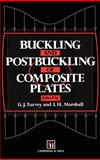 Buckling and Postbuckling of Composite Plates, , 0412591200