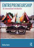 Entrepreneurship : An International Introduction, Kariv, Dafna, 0415561205