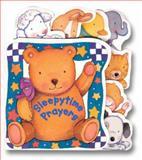 Sleepytime Prayers, Yolanda Browne, 0570071208