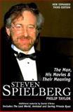 Steven Spielberg 9780826411204