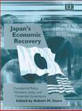 Japan's Economic Recovery : Commercial Policy, Monetary Policy, and Corporate Governance, , 1843761203