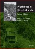 Mechanics of Residual Soils, , 0415621208