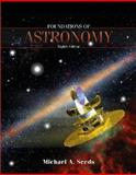 Foundations of Astronomy, Seeds, Michael A., 0534421202