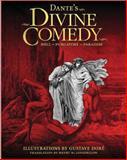Divine Comedy, Dante Alighieri, 0785821201