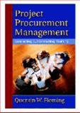 Project Procurement Management, Quentin W. Fleming, 0974391204