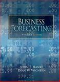 Business Forecasting, Hanke, John E. and Wichern, Dean W., 0132301202