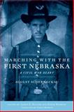 Marching with the First Nebraska : A Civil War Diary, Scherneckau, August, 0806141204