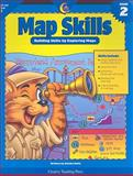 Map Skills-Grade 2 : Meeting Map Skill Standards through Hands-on Practice, Hults, Alaska, 1591981204