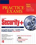 CompTIA Security+ Certification Practice Exams (Exam SY0-301), Lachance, Daniel and Clarke, Glen E., 0071771204