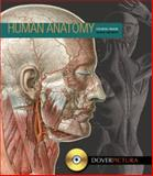 Human Anatomy, Alan Weller, 0486991202