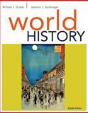 World History, Duiker, William J. and Spielvogel, Jackson J., 1305091205