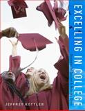 Excelling in College 9781428231207