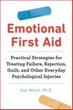 Emotional First Aid, Guy Winch, 1594631204
