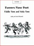 Runners Piano Book, , 0193221209