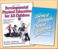 Developmental Physical Education for All Children, David L. Gallahue and Frances Cleland-Donnelly, 0736071202