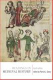 Readings in Medieval History, 4th Edition, Geary, Patrick, 1442601205