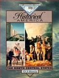 Historical America, D. J. Herda, 1562941208