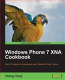 Windows Phone 7 XNA Cookbook, Zheng Yang, 1849691207