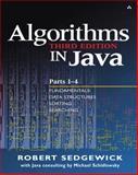 Algorithms in Java, Sedgewick, Robert, 0201361205