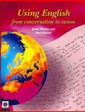 Using English, , 0415131200