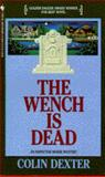 The Wench Is Dead, Colin Dexter, 0553291203
