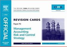 Management Accounting Risk and Control Strategy, Collier, Paul M., 0750681209