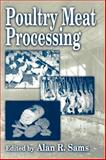 Poultry Meat Processing, , 0849301203