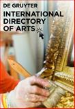 International Directory of Arts, De Gruyter Saur, 3598231202