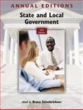 State and Local Government, Stinebrickner, Bruce, 0078051215