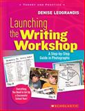 Launching the Writing Workshop