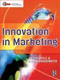Innovation in Marketing 9780750641210