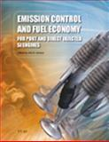 Emission Control and Fuel Economy for Port and Direct Injected SI Engines, , 0768011213