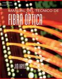 Spanish Fiber Optics Technician's Manual, Hayes, Jim, 1418061212