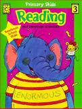 Reading Skills-3, Brighter Vision Publishing Staff, 1552541215