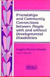 Friendships and Community Connections Between People with and Without Disabilities, , 1557661219