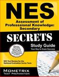 NES Assessment of Professional Knowledge Secondary Secrets Study Guide : NES Test Review for the National Evaluation Series Tests, NES Exam Secrets Test Prep Team, 1627331212