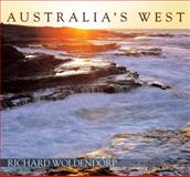 Australia's West, Woldendorp, Richard, 1921361212