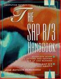 The SAP R/3 Handbook, Hernández, José, 0070331219