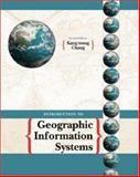 Introduction to GIS with Data Files, Chang, Kang-Tsung (Karl), 0072861215
