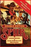 Savage Sisters/Hang Spur Mccoy!, Dirk Fletcher, 1477841210