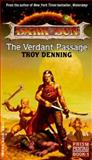 The Verdant Passage, Troy Denning, 1560761210