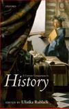 A Concise Companion to History, Ulinka Rublack, 0199291217