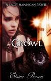 Growl, Elaine Pierson, 1467931217