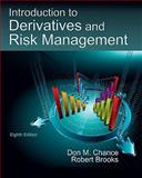 Introduction to Derivatives and Risk Management (with Stock-Trak Coupon), Chance, Don M. and Brooks, Roberts, 0324601212