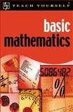 Teach Yourself Basic Mathematics, Graham, Alan, 0658021214