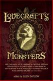 Lovecraft's Monsters, Joe R. Lansdale, 161696121X