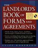 The Landlord's Book of Forms and Agreements, Roberson, Cliff, 0071461213